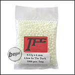 TFC Leucht-BBs 0.12g - 1'000rnd