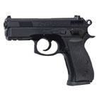 ASG x CZ 75D Compact HW Spring/Federdruck - Black