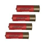 ASG Shells für M3/SPAS 12 Shotgun (Spring) - 4er Pack