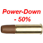 ASG Power-Down Hülsen Dan Wesson Co² Revolver 6mm - 25er Pack