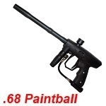 New Legion Rush Cal .68 Paintball Marker