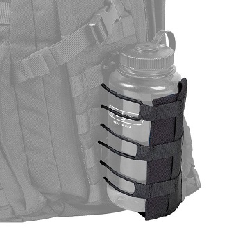 OneTigris ® ROC Molle Bottle Holster - Black