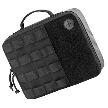 OneTigris ® Molle Tacti-Tech Travel Pouch - Black