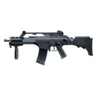 S&T x H&K G36 CV AEG/EBB - Black