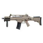 S&T x H&K G36 CV AEG/EBB - FDE