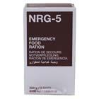 NRG-5 Notverpflegung, 500g (9 Riegel)