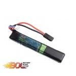 BOL 7.4v LiPo 1400mAh 20C Stick-Type
