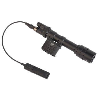 Night Evolution M612U Tactical Light (450 Lumen) - Black