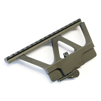 Element CNC Side Rail Scope Mount für AK-Serie