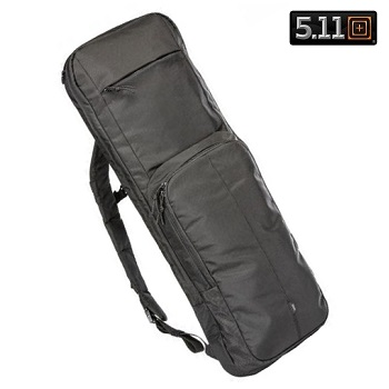 5.11 ® LV M4 20L Rifle Case - Black