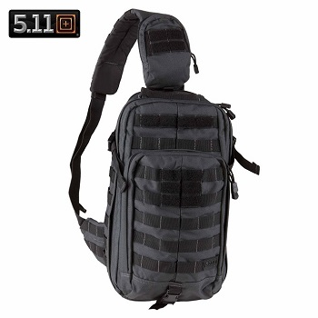 5.11 ® RUSH MOAB™ 10 Go Bag Rucksack - Double Tap