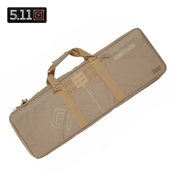 "5.11 ® 36"" Shock Rifle Case - Sandstone"