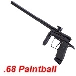 DP Dangerous Power G5 Cal .68 Paintball Marker - Black