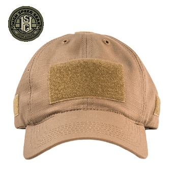 HSGI ® Tactical Baseball Cap - Tan