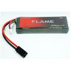 FLAME 9.9V LiFe 1500mAh 15C Akku