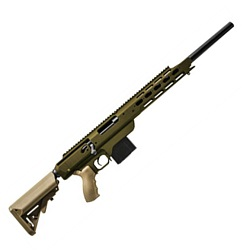Action Army AAC21 Sniper Rifle - FDE
