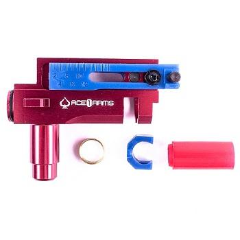 Ace1 Arms CNC HopUp Unit für AK AEG/HPA