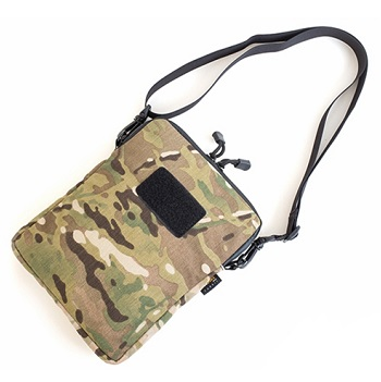 Ace1 Arms x MPS Gear iPad Urban Bag - MultiCam