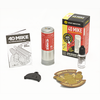 Airsoft Innovations 40 Mike 40mm BB Shower Granate - 150rnd