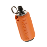 "Airsoft Innovations Tornado Grenade ""Timer"" - Orange"