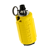 "Airsoft Innovations Tornado Grenade ""Timer"" - Yellow"