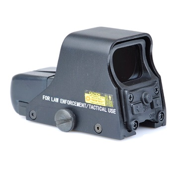 Aim-O 551 HoloSight - Black