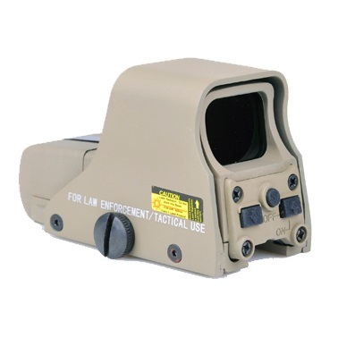 Aim-O 551 HoloSight - Desert
