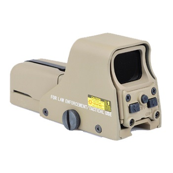 Aim-O 552 HoloSight - Desert