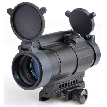 Aim-O M4 RedDot Sight - Black