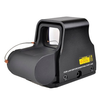 Aim-O XPS2-Z Type HoloSight - Black