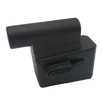 Air+ System Shotgun to M4 Magazine Adapter