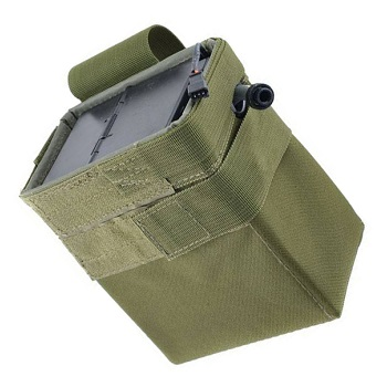 A&K Container Magazin M60 Serie - 3\'000rnd