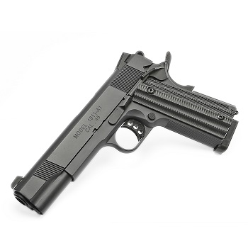 Angry Gun x Unicorn Precision 1911 GBB - Tactical Grey