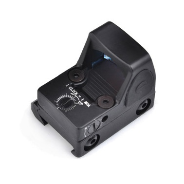 Aim-O RMR Type RedDot (Adjustable) - Black