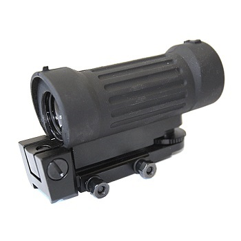 Aim-O ELCAN 4x30 Scope - Black