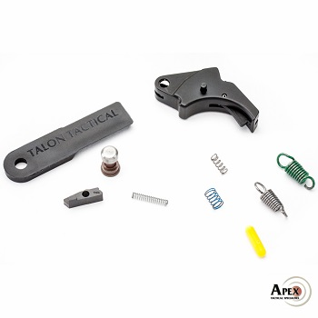 APEX ® Aluminium Tuning Trigger Kit - M&P Serie