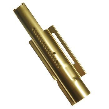 APS HYBRiD M4 BlowBack Dummy Bolt - Gold