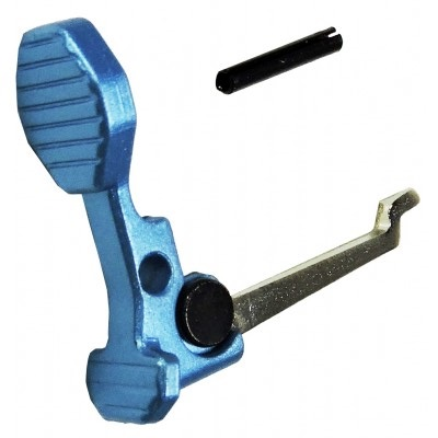 APS Phantom Bolt Catch - Blue