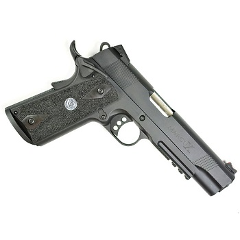 "APS Gladiator 1911 ""Marcux"" GBB - Black"
