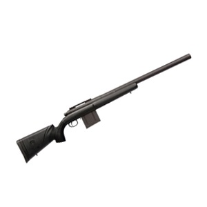 APS M40A3 Co² Shell Ejection Rifle - Black
