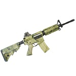 APS M4 RAS (ASR104) Gen. 4 AEG/EBB (Hybrid) - A-TACS FG