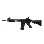 """APS M4 KeyMod 10"""" AEG/EBB - Black"""