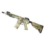"""APS M4 KeyMod 10"""" Gen. 4 AEG/EBB (Hybrid) - Highlander"""