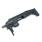 APS Carbine Kit für P17/P18C - Black