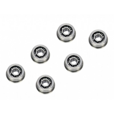 APS Stainless Steel Ball Bearing - 8mm