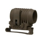 APS Universal FlashLight Mount - Desert