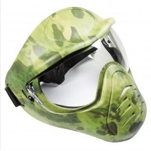 APS Anti-Fog Maske - A-TACS FG