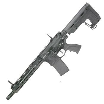 """APS M4 """"Phantom Extremis"""" MK1 10"""" KeyMod AEG/EBB - Black"""