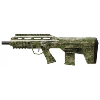 "APS UAR ""Urban Assault Rifle"" AEG (Hybrid) - A-TACS FG"