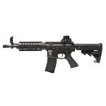 APS M4 CQB-R (ASR103) AEG/EBB - Black